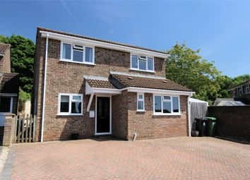 Thumbnail 4 bed detached house for sale in Wiltshire Avenue, Yate, South Gloucestershire