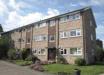 Thumbnail 2 bed flat to rent in Holmbury Court, 66 Cavendish Road, Colliers Wood