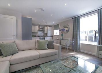 "Thumbnail 3 bed flat for sale in ""Teviot"" at Fishwives' Causeway, Edinburgh"