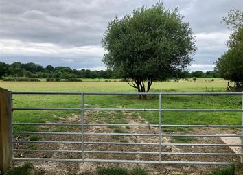 Thumbnail Land for sale in Hever Road, Hever, Edenbridge