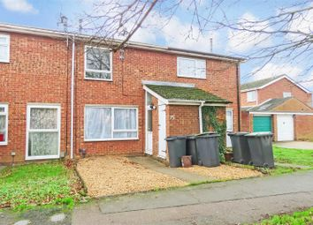 Thumbnail 3 bed terraced house to rent in Teal Road, Biggleswade