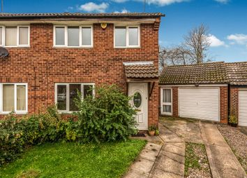 Thumbnail 3 bed semi-detached house for sale in Fitters Mill Close, Birmingham