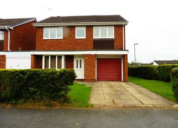 Thumbnail 4 bed detached house to rent in Woodloes Avenue South, Warwick