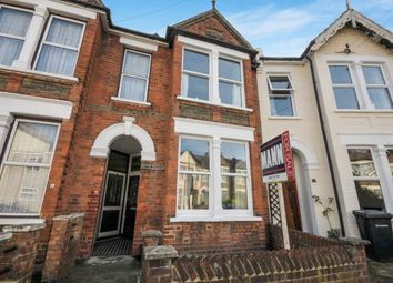 Thumbnail 3 bedroom terraced house for sale in Lanier Road, Hither Green, Lewisham, London