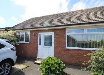 Thumbnail 3 bed bungalow to rent in Norwich Place, Blackpool