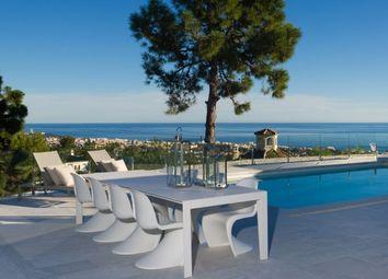 Thumbnail 4 bed villa for sale in Cascada De Camojan, Marbella Golden Mile, Costa Del Sol