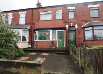 Thumbnail 1 bed flat for sale in Reddish Road, Reddish, Stockport