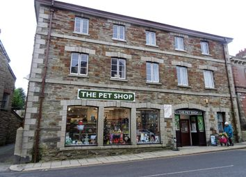Thumbnail 2 bed flat to rent in Windsor Place, Liskeard, Cornwall