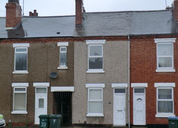 Thumbnail 2 bed terraced house for sale in Bell Green Road, Coventry