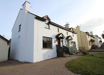 Thumbnail 3 bed semi-detached house for sale in Brook Lane, Bangor