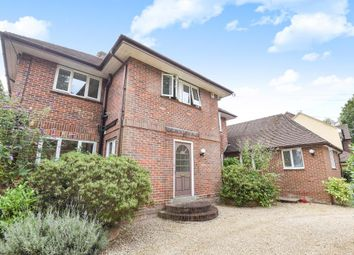 Thumbnail 2 bed flat to rent in Cumnor Hill, Oxford