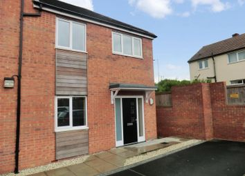 Thumbnail 2 bedroom flat to rent in Swarcliffe Approach, Leeds