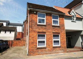 Thumbnail 1 bed terraced house to rent in St. Peters Street, Colchester