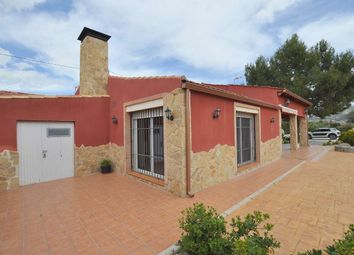 Thumbnail 4 bed villa for sale in 03630 Sax, Alicante, Spain