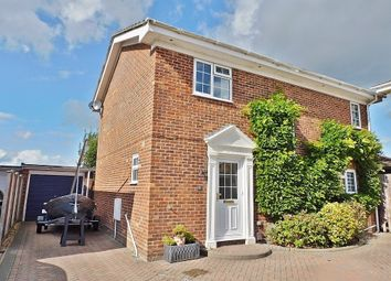 4 bed detached house for sale in Country View, Stubbington, Fareham PO14