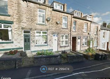 Thumbnail Room to rent in Cundy Street, Sheffield