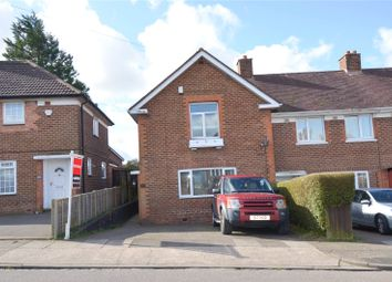 Thumbnail 3 bed end terrace house for sale in Warstock Lane, Birmingham, West Midlands