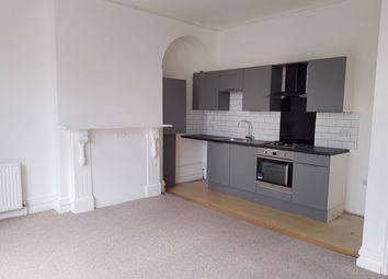 Thumbnail 1 bed flat to rent in Florence Road, Boscombe