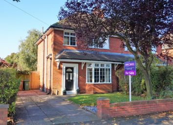 Thumbnail 3 bed semi-detached house for sale in Morrin Close, Claines, Worcester