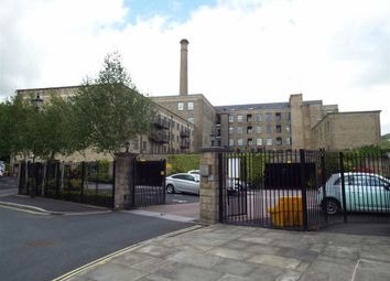 Thumbnail 2 bed flat for sale in Ilex Mill, Rawtenstall