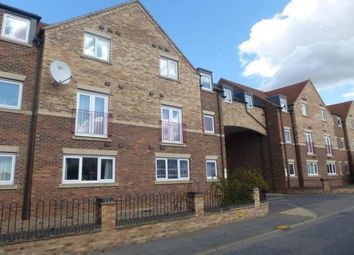 Thumbnail 2 bed flat to rent in Castle Square, Wyberton West Rd, Boston