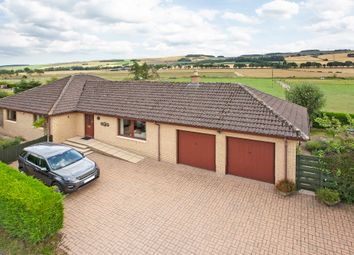 Thumbnail 3 bed detached bungalow for sale in Kirkinch, Meigle, Blairgowrie