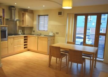 2 bed flat to rent in 4 Mortimer Street, Sheffield S1