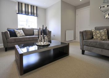 "Thumbnail 3 bed end terrace house for sale in ""Abergeldie"" at Kingswells, Aberdeen"