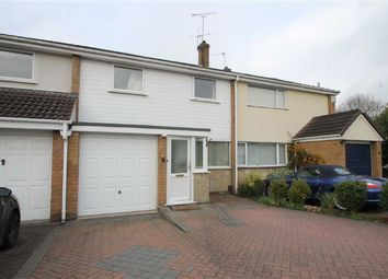 Thumbnail 3 bed terraced house for sale in Harberrow Close, Hagley, Stourbridge