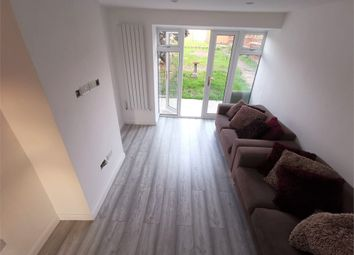 Thumbnail 4 bed terraced house to rent in High Dells, Hatfield, Hertfordshire