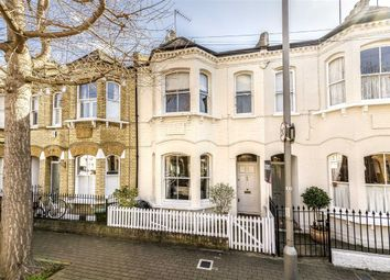 Thumbnail 3 bed terraced house for sale in Tennyson Street, London