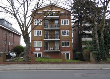 Thumbnail 2 bed flat for sale in Station Road, New Barnet, Barnet