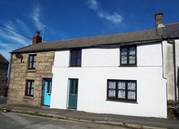 2 bed terraced house for sale in Pendeen, Penzance, Cornwall TR19