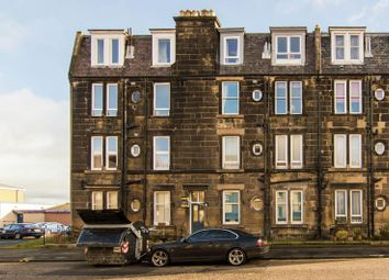Thumbnail 1 bedroom flat for sale in 107/15 Granton Road, Trinity, Edinburgh