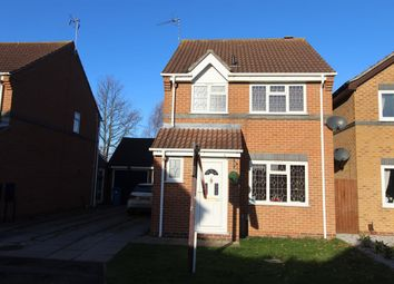 Thumbnail 3 bedroom property for sale in Broad Meadow, Ipswich