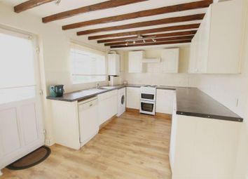 Thumbnail 3 bed terraced house for sale in Games Hospital, Church Street, Brecon