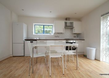 Thumbnail 3 bed flat to rent in Hawgood Street, London