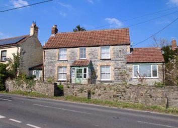 Thumbnail 4 bed detached house for sale in Bath Road, Ashcott, Bridgwater