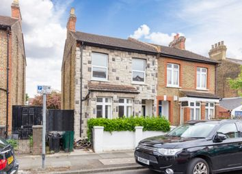 Thumbnail 5 bed semi-detached house to rent in Harewood Road, Colliers Wood, London
