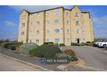 Thumbnail 1 bed flat to rent in Calder View, Mirfield