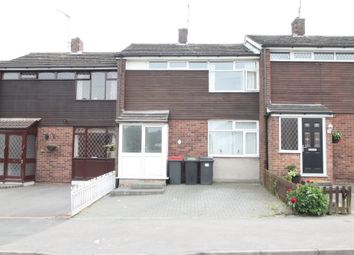 Thumbnail 2 bed terraced house to rent in The Woodlands, Hartshill, Nuneaton