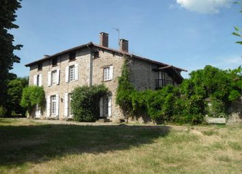 Thumbnail 5 bed country house for sale in 87400 Saint-Léonard-De-Noblat, France