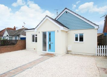 Thumbnail 3 bed detached bungalow for sale in Chrysler Avenue, Herne Bay