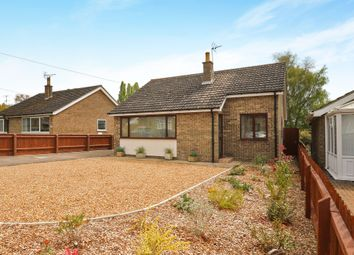 Thumbnail 2 bedroom detached bungalow for sale in Springfield Drive, Lakenheath, Brandon