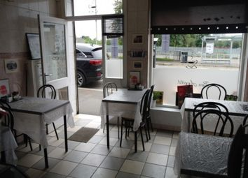 Thumbnail Restaurant/cafe for sale in 163 London Road, Glasgow