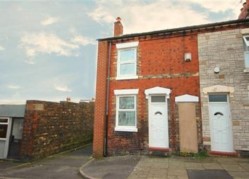 Thumbnail 2 bedroom terraced house for sale in Parsonage Street, Tunstall, Stoke-On-Trent
