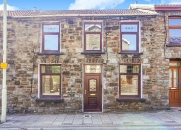 Thumbnail 2 bed terraced house for sale in Gelli Road, Ton Pentre, Pentre
