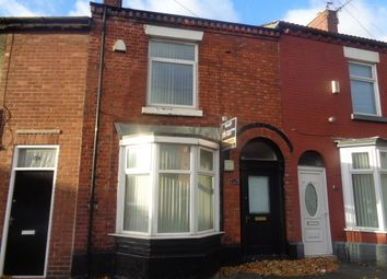 Thumbnail 3 bed terraced house to rent in Seddon Street, St. Helens