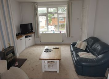 Thumbnail 3 bed terraced house to rent in Tudbury Road, Birmingham