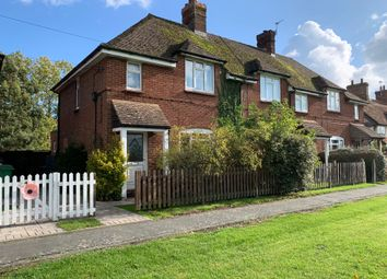 Thumbnail 2 bed semi-detached house for sale in West View, Hardwick, Aylesbury, Buckinghmshire